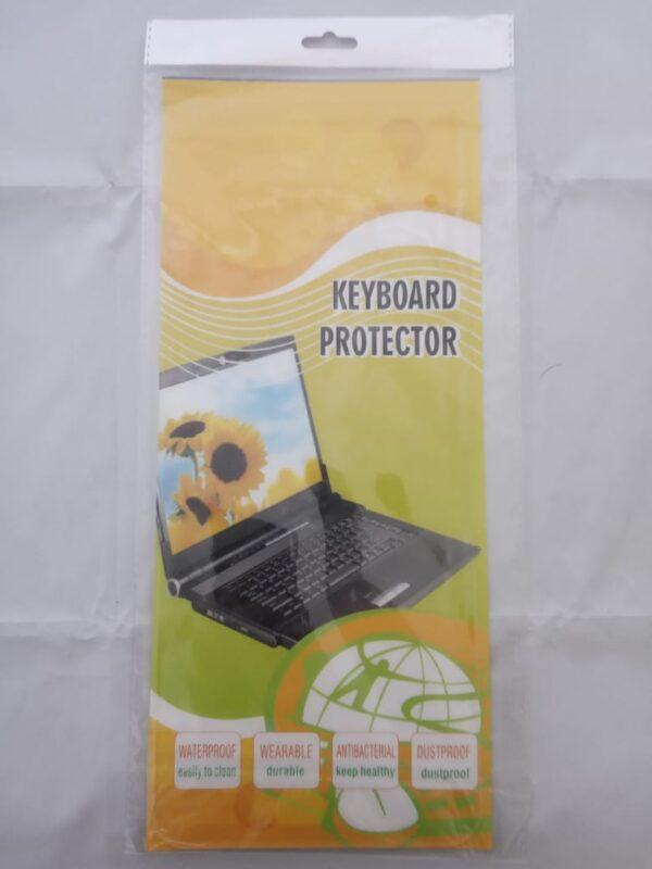 Protector de teclado para laptop 14 pulgadas