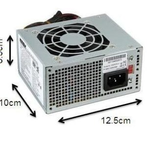 Mini Fuente de Poder 650 W