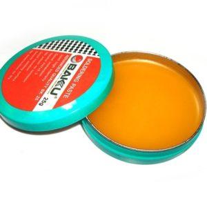Pasta de Soldar 25 Gramos Baku BK-25