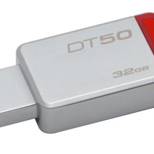 Flash Memory Kingston 32 Gb DataTraveler50 DT50 USB 3.1