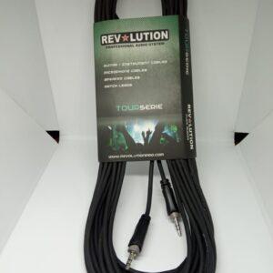 Cable Auxiliar 10 Metros Revolution
