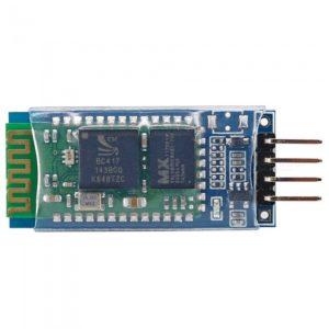 Módulo Bluetooth Arduino HC-06