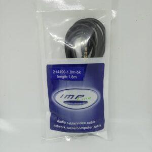 Cable Auxiliar 1.8 M