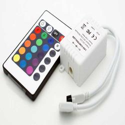 Control MóduloLed RGB