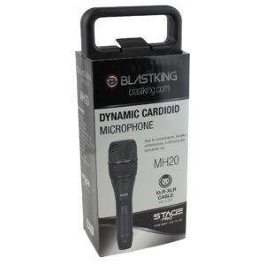 Micrófono Blastking MH20