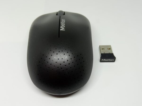 Mouse Meetion R545