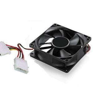 Ventilador para PC 4 Pines