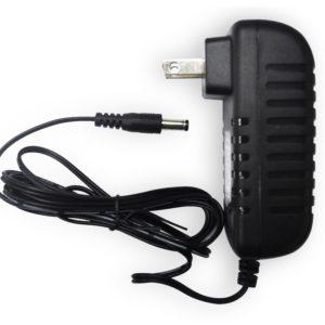 Fuente de Poder para CCTV 12V 1.5A