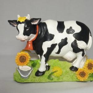 Porta Serviletas Vaca Miró