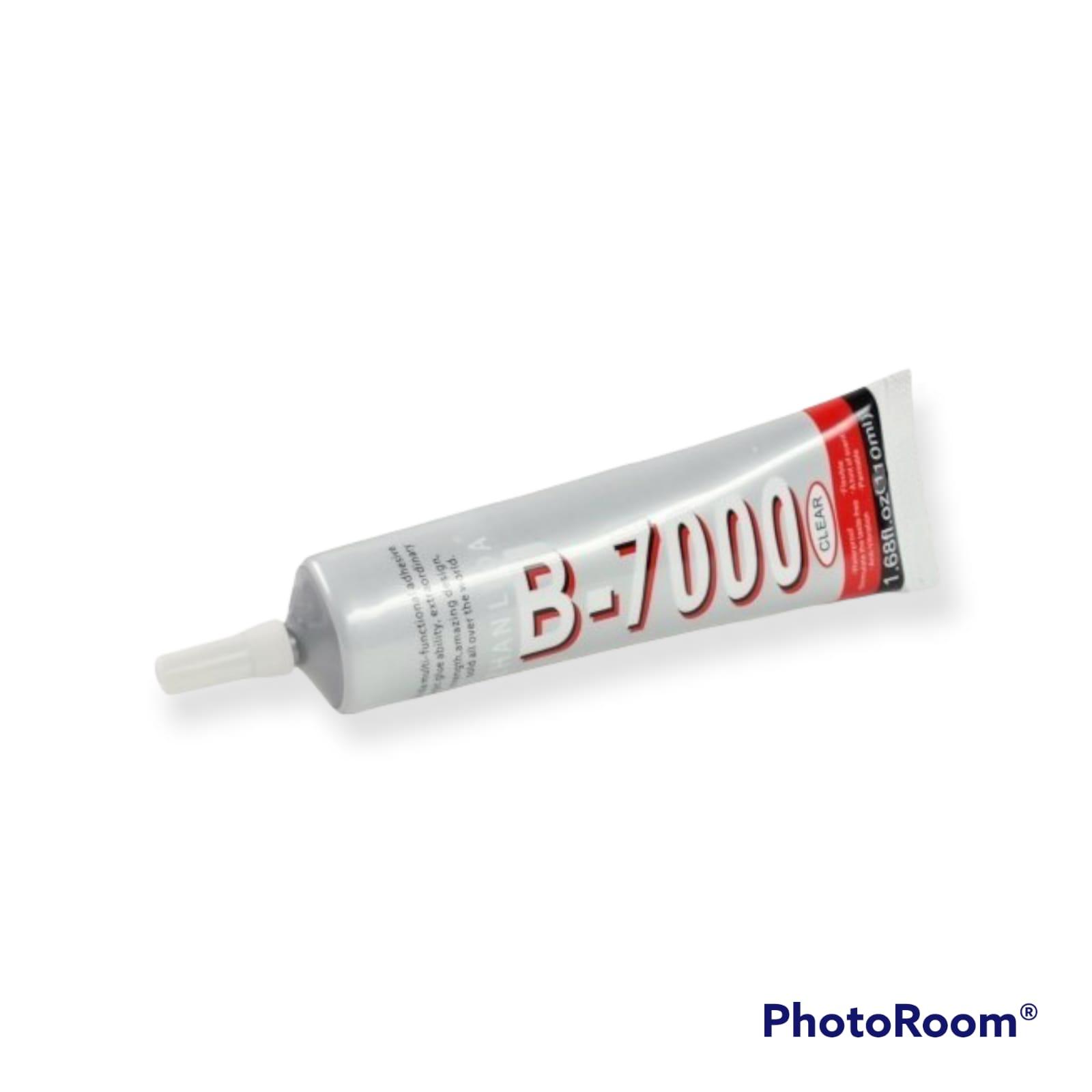 Pega Adhesiva Zhanlida B-7000