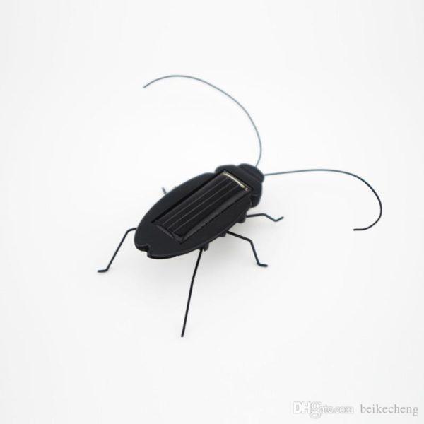 Panel Solar Mini Cucaracha para Proyectos