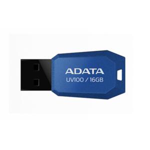 Flash Memory Adata 16GB Azul AUV100