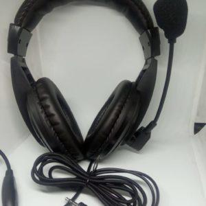 Audífono con Micrófono Multimedia para Computador