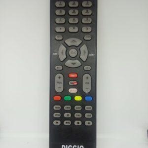 Control Remoto para Televisión Diggio