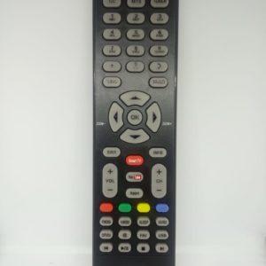 Control Remoto para Televisión Global