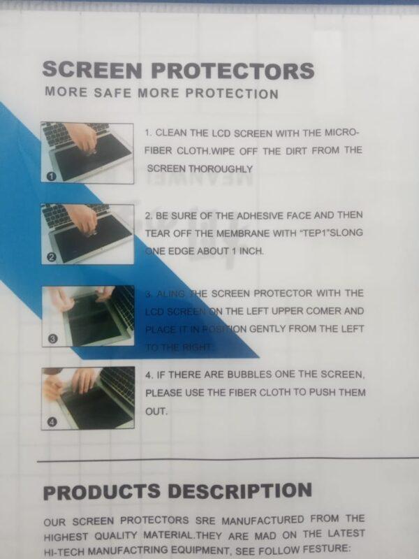 Kit Protector 3 en 1 14 Pulgadas